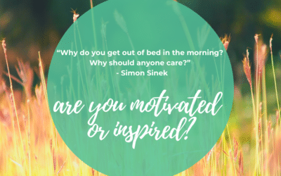 The Power of Why – Inspiration & Motivation