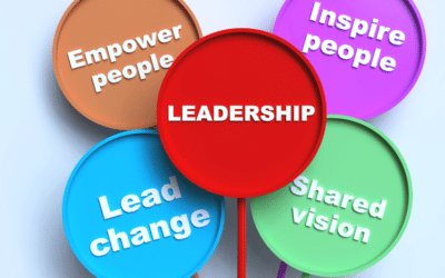 The Power of Shared Leadership