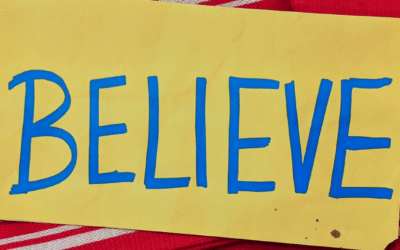 BELIEVE – What Ted Lasso can teach us about The Five Dysfunctions of a Team